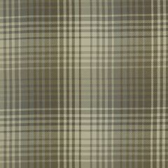 Luxe Plaid | Pewter Stone