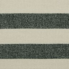 Halifax Stripe | Ebony