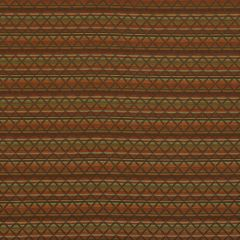 Cross Stripe | Teak