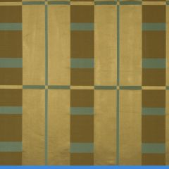 Studio Plaid | Warm Gold