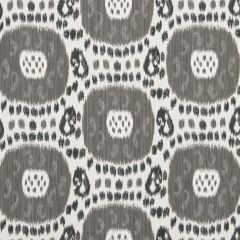 Shara Ikat | Black & White