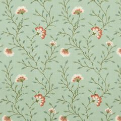 Spring Fancy | Viridian