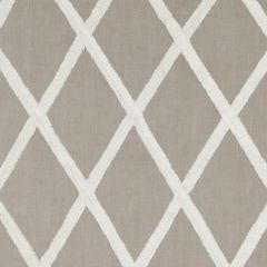 Ribbon Lattice | Linen