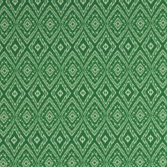 Strie Ikat | Malachite