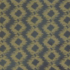 Abstract Ikat | Marigold