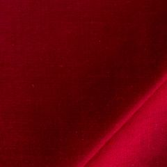 Mysore Silk | Crimson