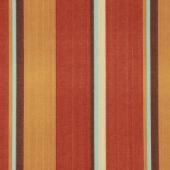 Legend Stripe | 492-tuscan