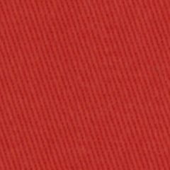 Cotton Twill | Red Hot
