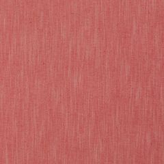 Linen Canvas | Lacquer Red