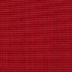 Ribbed Solid | Lacquer Red