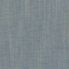 Linen Canvas | Bluebell