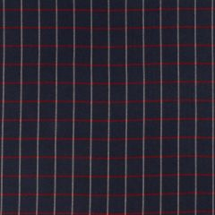 Helios Plaid | Navy Blazer