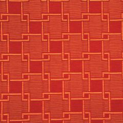 Fretwork Strie | Cayenne