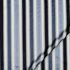Bourbon Stripe | Navy