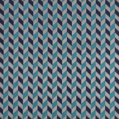 Chevron Stitch | Royal Purple