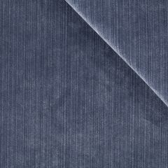 Plush Strie | Indigo