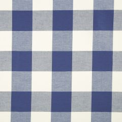 Checkered Out | Calypso Blue