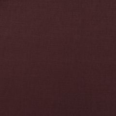Brushed Linen | Classic Crimson