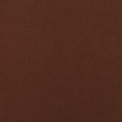 Brushed Linen | Red Earth