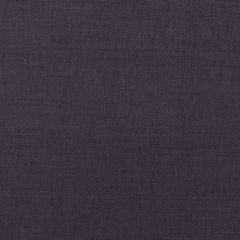 Brushed Linen | Aubergine