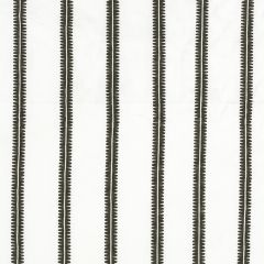 Berber Stripe | Charcoal