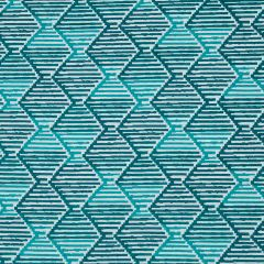Ombre Step Bk | Turquoise