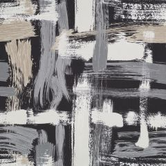 Sedge Abstract | Charcoal