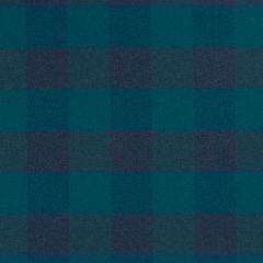 Pecore Plaid | Blue Pine