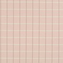 Helios Plaid | Blush