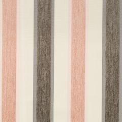 High Lo Stripe | Blush