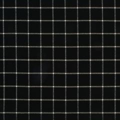 Helios Plaid | Onyx