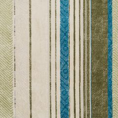 Oz Stripe | Seaglass