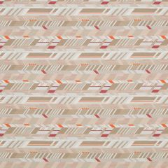 Modern Chevron | Wheat
