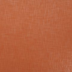 Glazed Linen | Terracotta