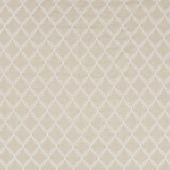 Leaf Lattice | Linen