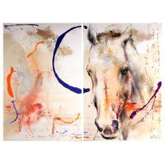 Two Times   Painting