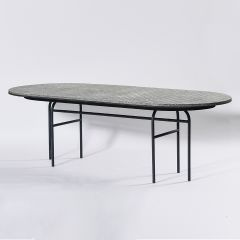 Tlakuali | Dining Table
