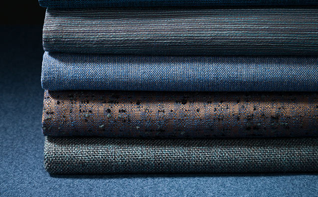 Luxe Natural Fabric Collection