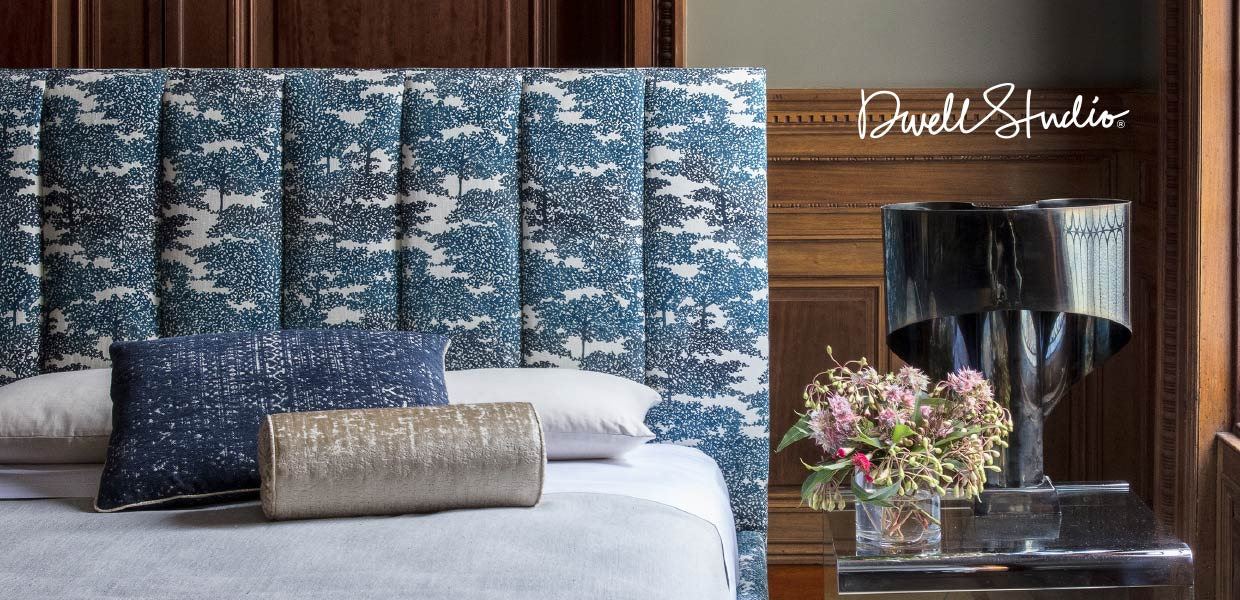 Dwellstudio Fabric Collection ROBERT ALLEN