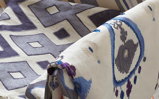 Naturals II Fabric Collection