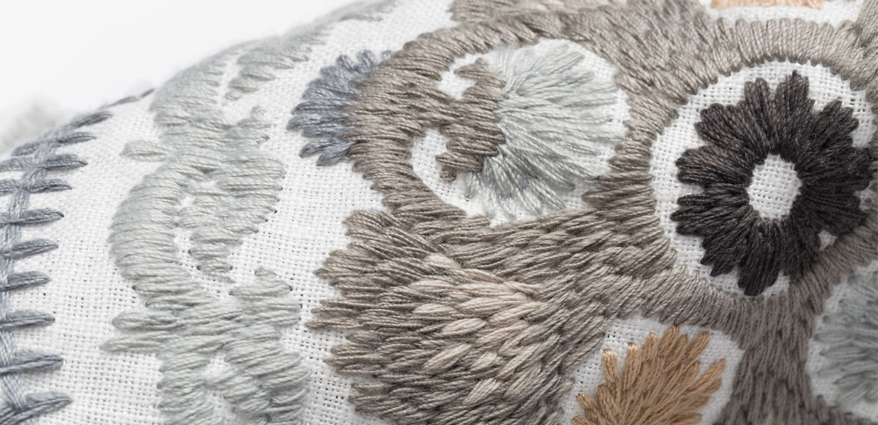 Naturals Fabric Collection