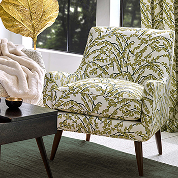 Enchanting Color Fabric Collection