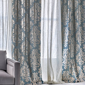Window Library Fabric Collection
