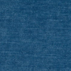 Contentment Periwinkle Fabric