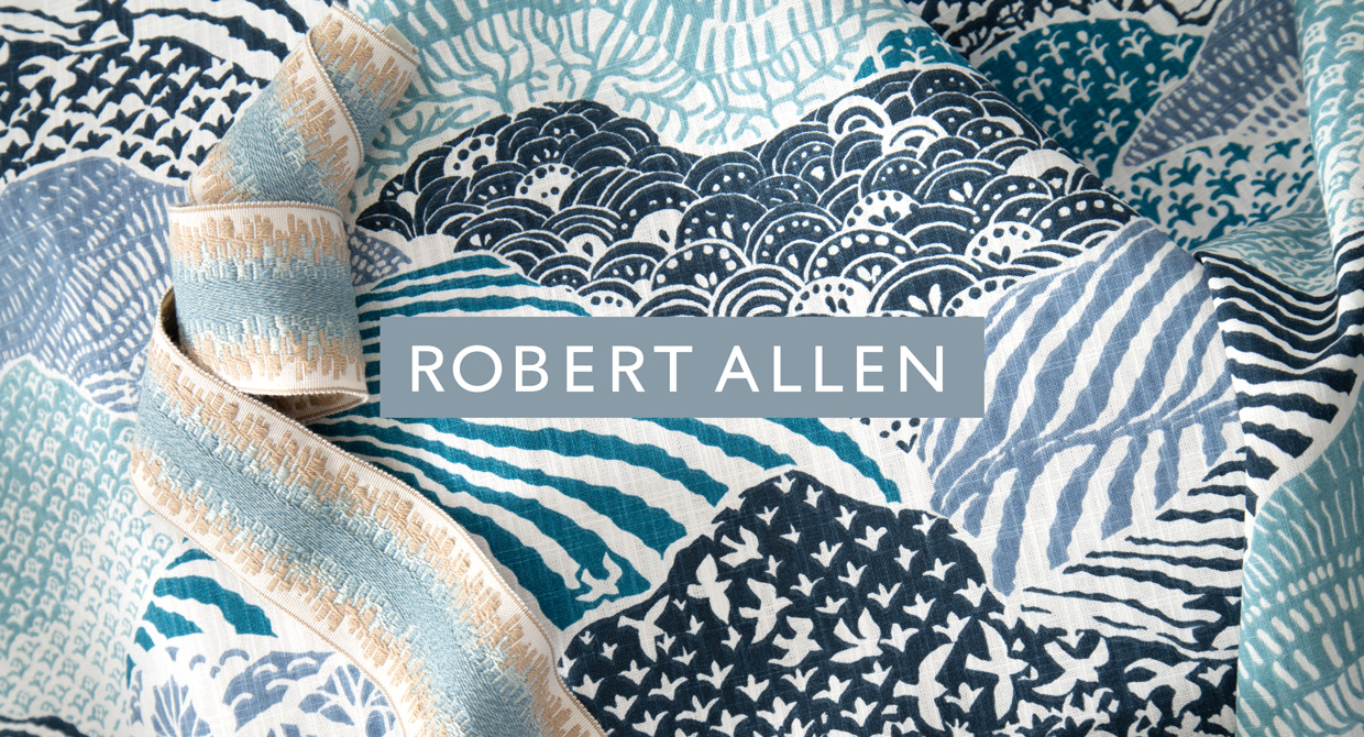 Robert Allen Wallcoverings