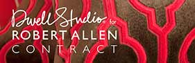 DwellStudio Contract Fabric Collection