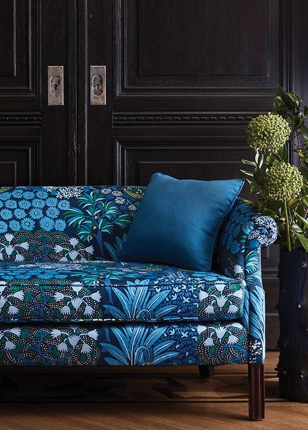 Arcadia Fabric Collection