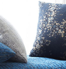 Beacon Hill CloudScape Fabric Collection