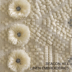 Beacon Hill Imprint Fabric Collection
